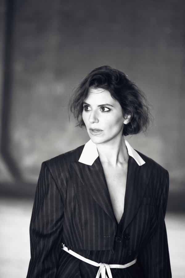 Eva Tolkin