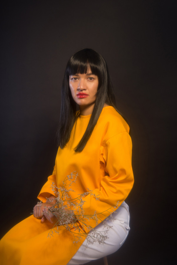 Sui Zhen