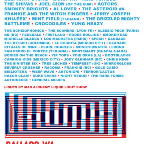 Freakout Festival 2019