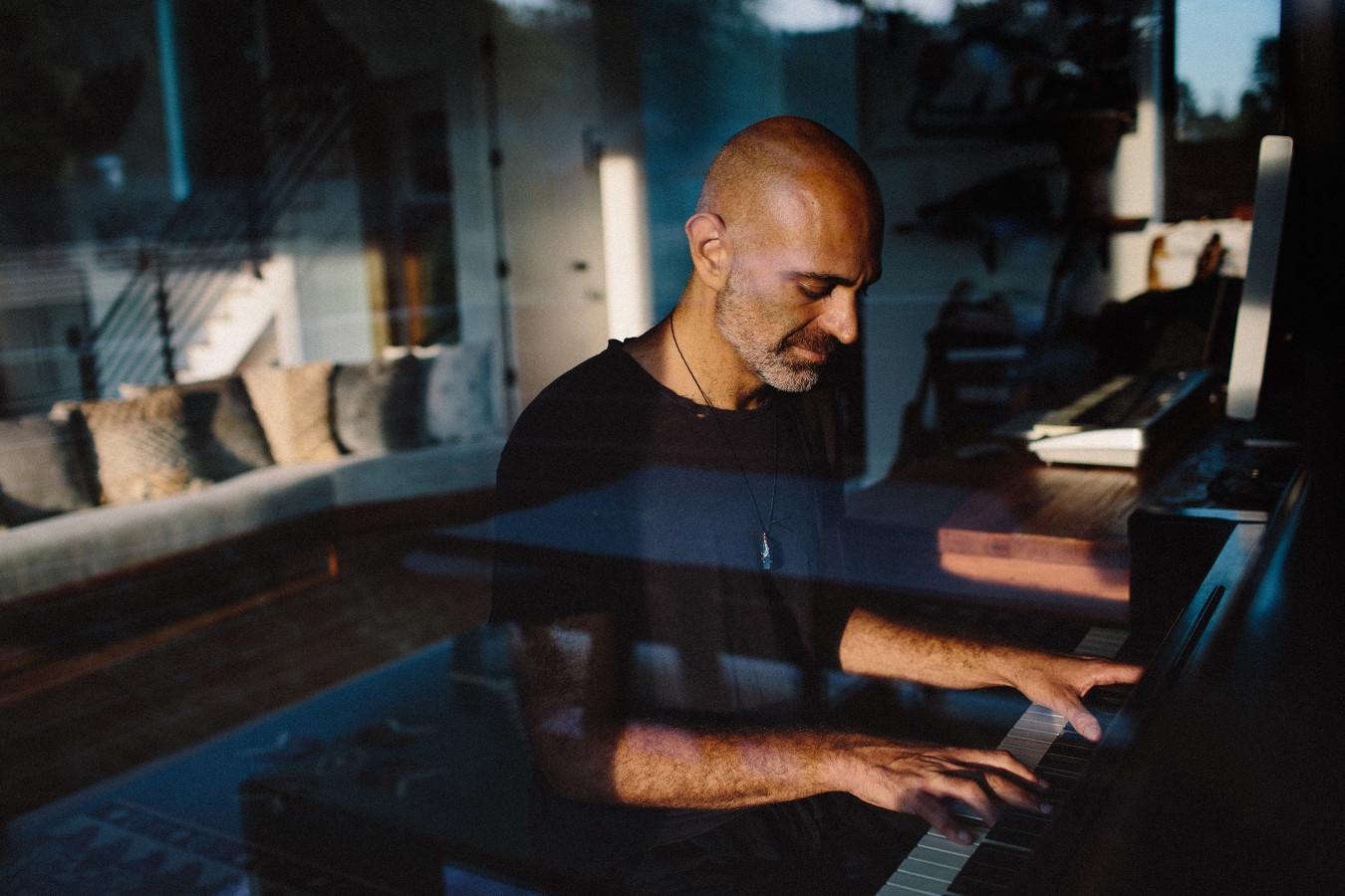 Reza Safinia