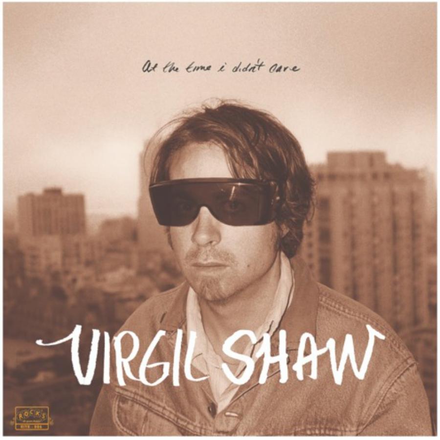 Virgil Shaw