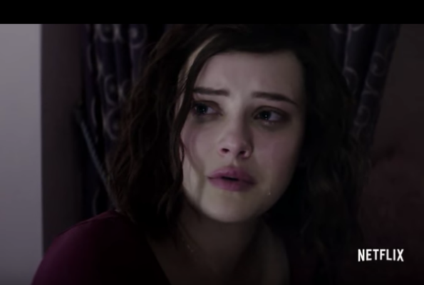 13 Reasons Why - Official Trailer