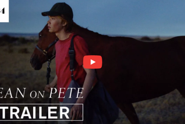 Lean On Pete - Official Trailer