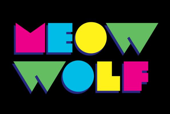 Meow Wolf: Origin Story (Documentary)