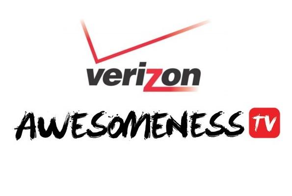 My Dead Ex (Awesomeness TV/Verizon)