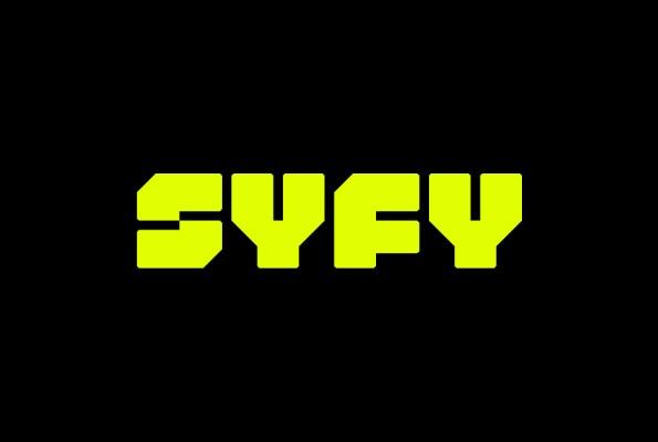Wynonna Earp (SyFy)