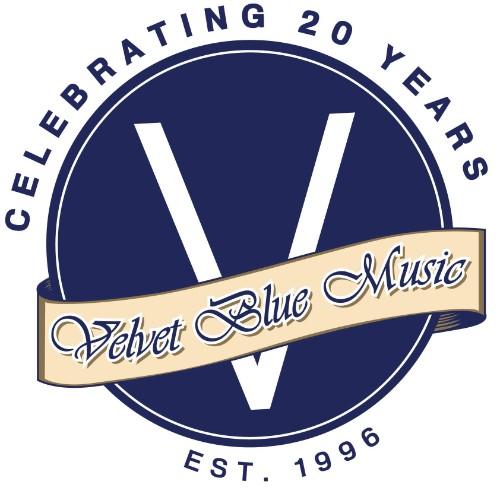Velvet Blue Music