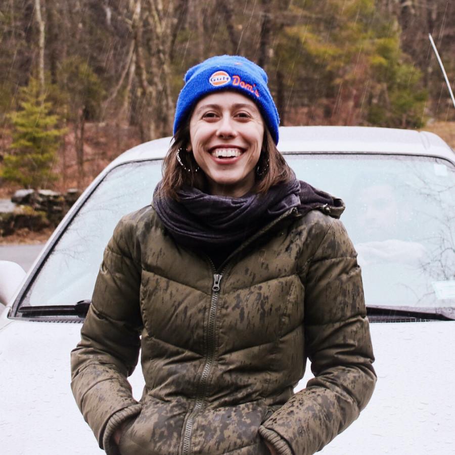 Jenny Kaufman